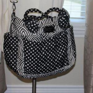 Marc by Marc Jacobs Nylon Diaper Bag
